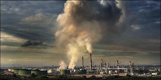 El 40% de los gallegos respiran aire contaminado :: Orense :: Galicia
