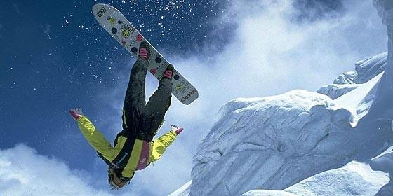 Hallan con una grave hipotermia al esquiador espa ol - Tiempo llavaneres ...