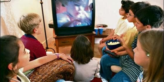 tv viewing for children Patricia mcdonough, svp insights, analysis and policy, the nielsen company american children aged 2-11 are watching more and more television than they have in.
