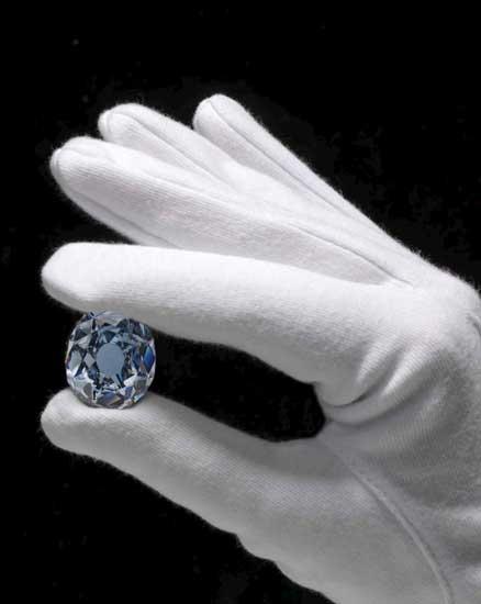 las 10 cosas mas caras Diamante