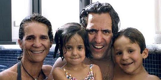 Familia irreal española Elena_marichalar