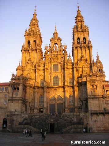 Desaparece el c dice calixtino de la catedral de santiago for Oficina correos santiago de compostela