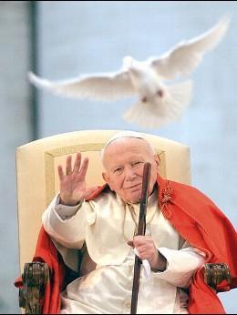 Podría ser beatificado el 16 de octubre de 2010
