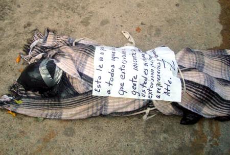 Muertes De Narcos En Vivo