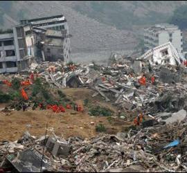 El terremoto ha asolado Haití