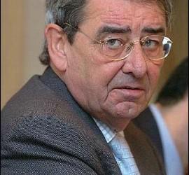 Alejandro Echevarría.