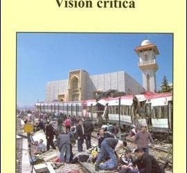 Portada del libro 'Islam, visión crítica'.