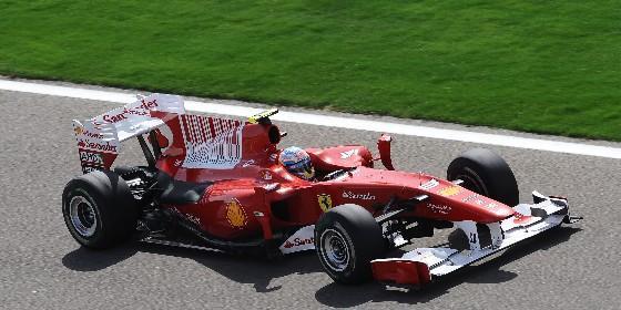 Alonso retrocede a los años 50's 100049bah_560x280