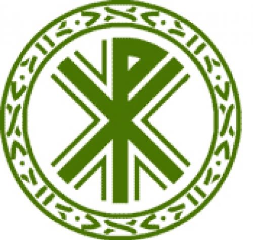 logo de universidad catolica: