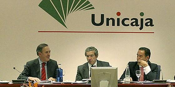 El sainete de las cajas opini n cartas al director for Unicaja oficinas