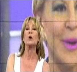 Mila Ximenez arremete contra Karmele Marchante en 'Sálvame'