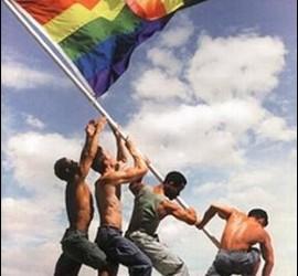 En el día del Orgullo Gay