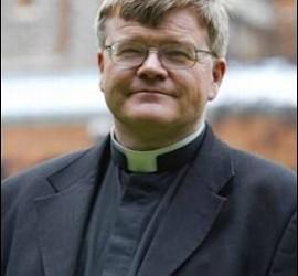 Jeffrey John, obispo gay anglicano