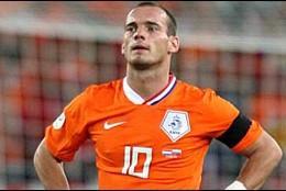 Sneijder.