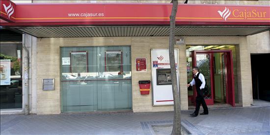 Ex gestores del cabildo en cajasur recurren sus sanciones for Oficinas caja sur