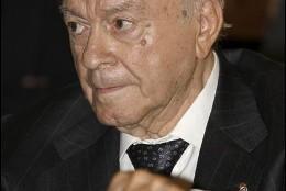 Alfredo Di Stefano.