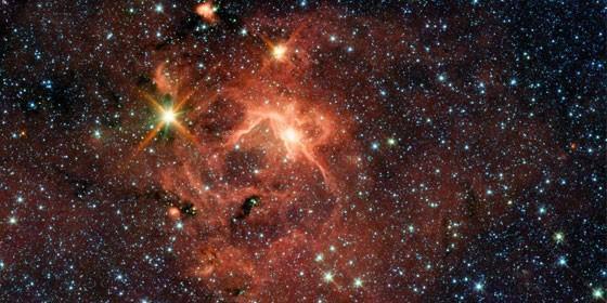 Imagenes del universo con movimiento - Imagui