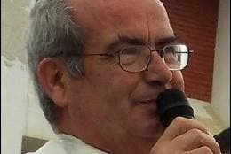 Joaquín Gimeno, obispo de Comodoro (Argentina)