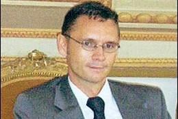 El teólogo alemán David Berger
