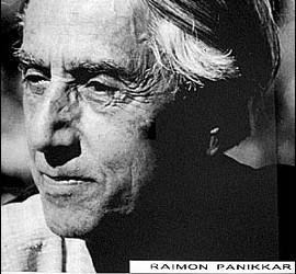 Raimon Panikkar