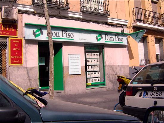 inmobiliaria don piso madrid: