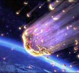 Meteorito.