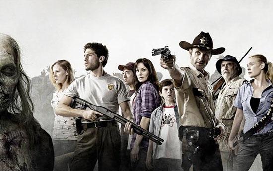 The Walking Dead The-Walking-Dead