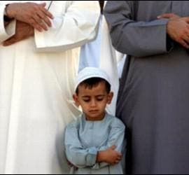 NIño Islam