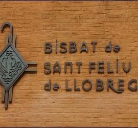Bisbat de Sant Feliu de Llobregat