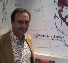 Juan Granados.
