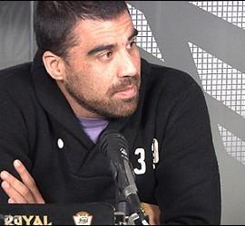 Daniel Montero en una entrevista en Periodista Digital.