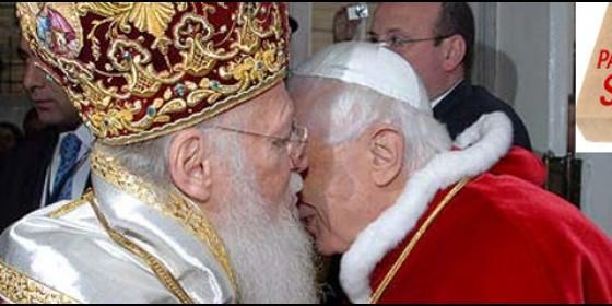 Matrimonio Catolico Y Protestante : El papa insta a católicos y ortodoxos trabajar juntos