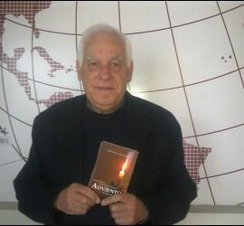 Ángel Moreno, de Buenafuente