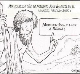 Cortés, Juan Bautista y Pagola