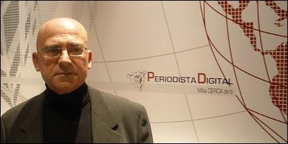 Jesús Palacios.