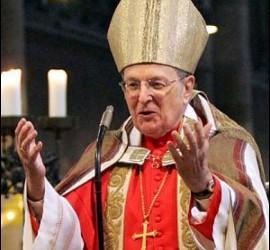 Cardenal Joachim Meisner
