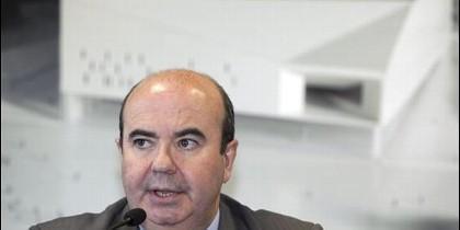 Gaspar Zarrías.