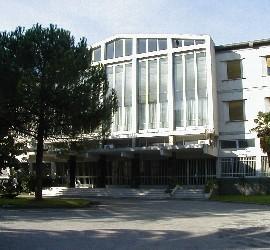 Colegio español San José de Roma