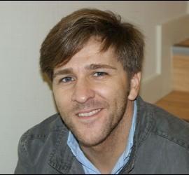 Miguel Ángel Garzón.