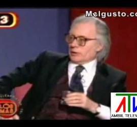 Paco Umbral.