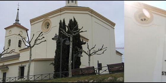 Roban el sagrario de la parroquia de santa catalina en - Parroquia santa catalina la solana ...
