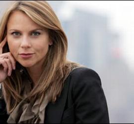 CBS suspende a periodista Lara Logan por no verificar