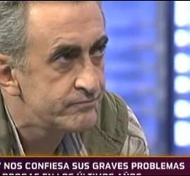 Juan Antonio Botella, 'Chapis'.