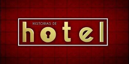 Cartel de 'Historias de Hotel'