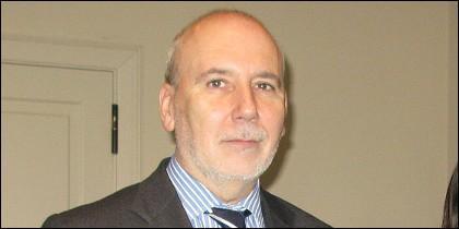 Marius Carol, director de La Vanguardia.