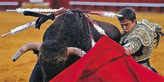 Toros, toreros y El Juli.