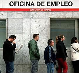 Los sindicatos entran en campa a para ayudar al psoe for Oficina virtual de empleo inem