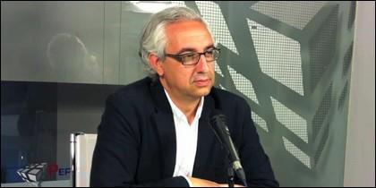 Fernando Cabanes