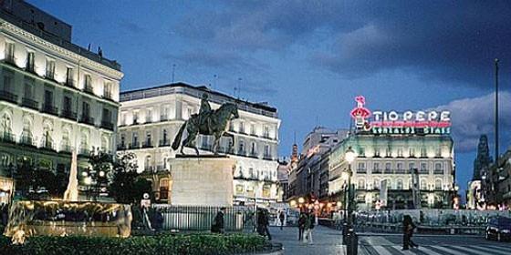 Tio Pepe Madrid Puerta Del Sol Of Apple Ocupar Todo El Edificio Del T O Pepe En La Puerta