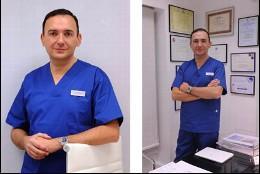 Dr Tomás.
